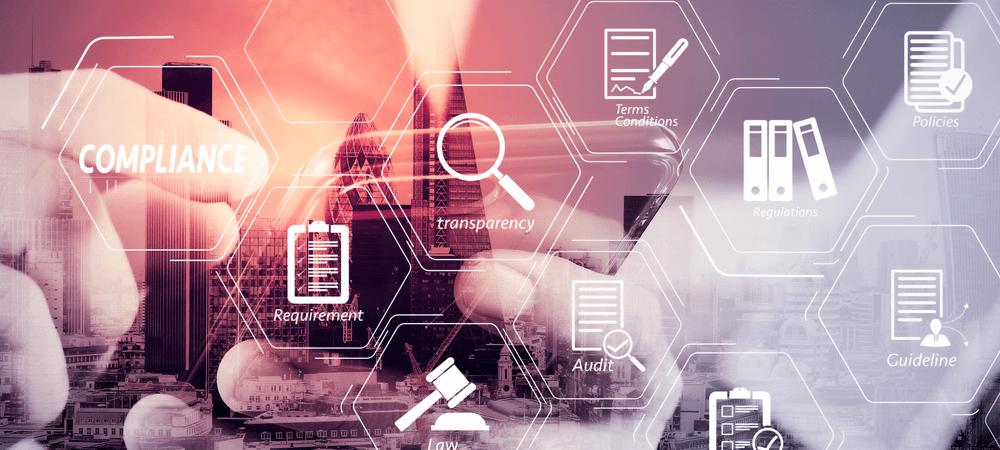 Data Governance Frameworks: Types And Importance